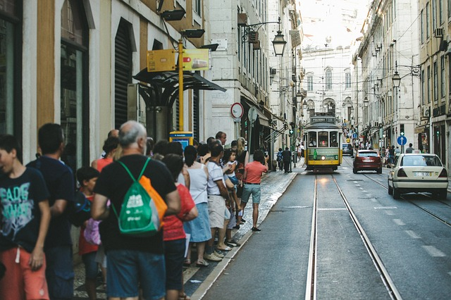streetcar-690874_640