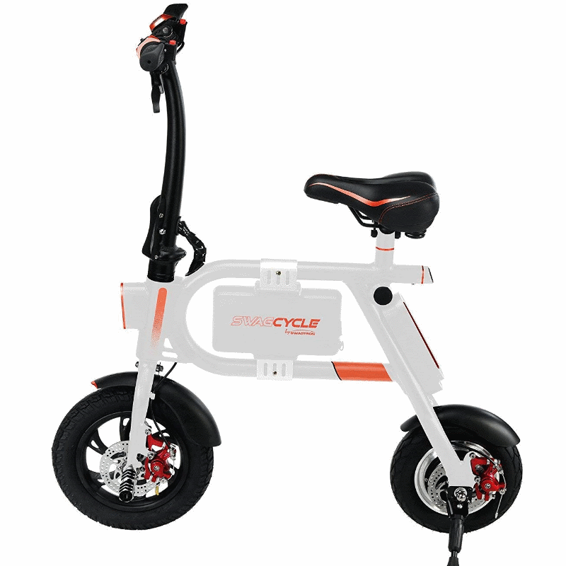 swag cycle e-bike
