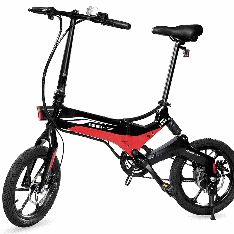 The 10 Top Rated & Best Cheap Electric Bikes 2019 | We Are The Cyclists