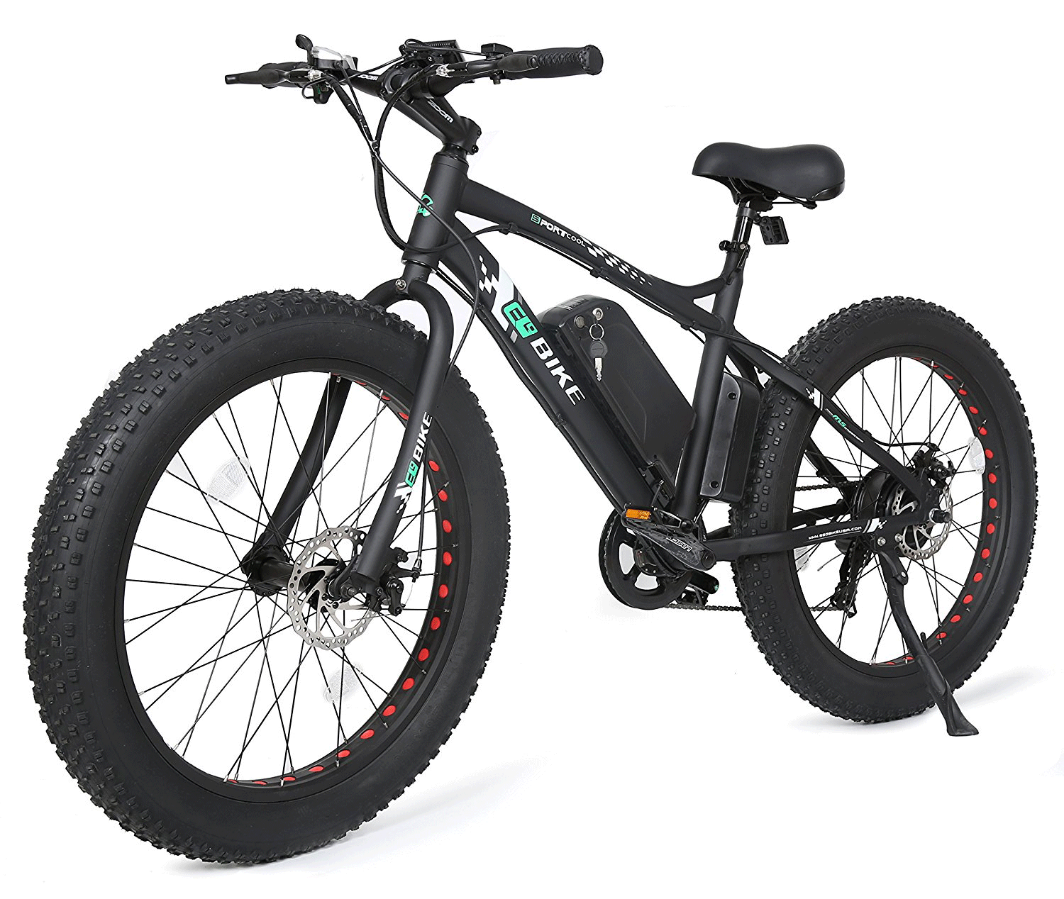 Best Electric Mountain Bike >> The 10 Top Rated Best Cheap Electric Bikes 2019 We Are The Cyclists