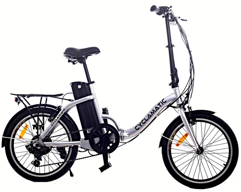 The 10 Top Rated Cheap Folding Electric Bikes 2018 | We ...