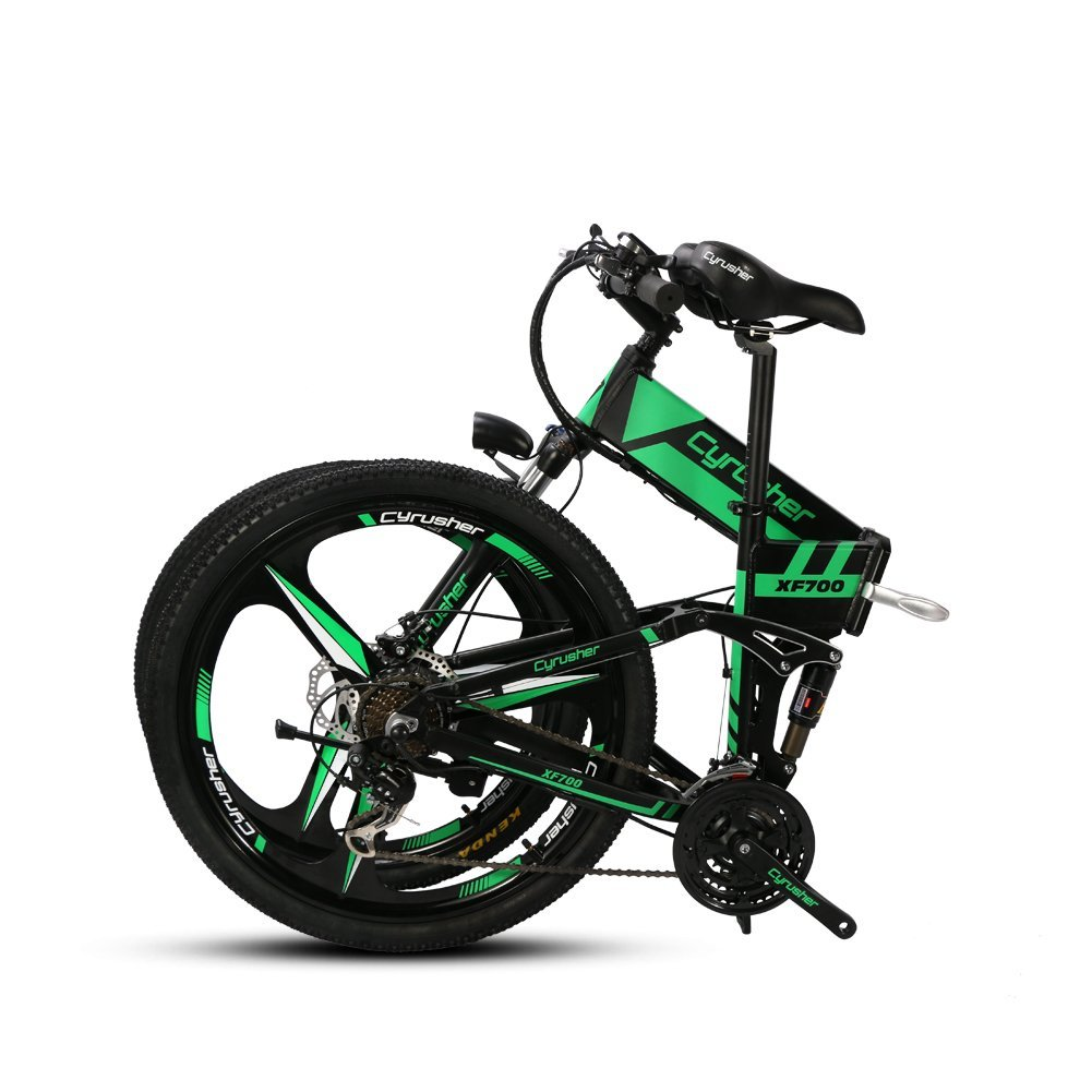 10 Top Rated Cheap Folding Electric Bikes 2019 We Are