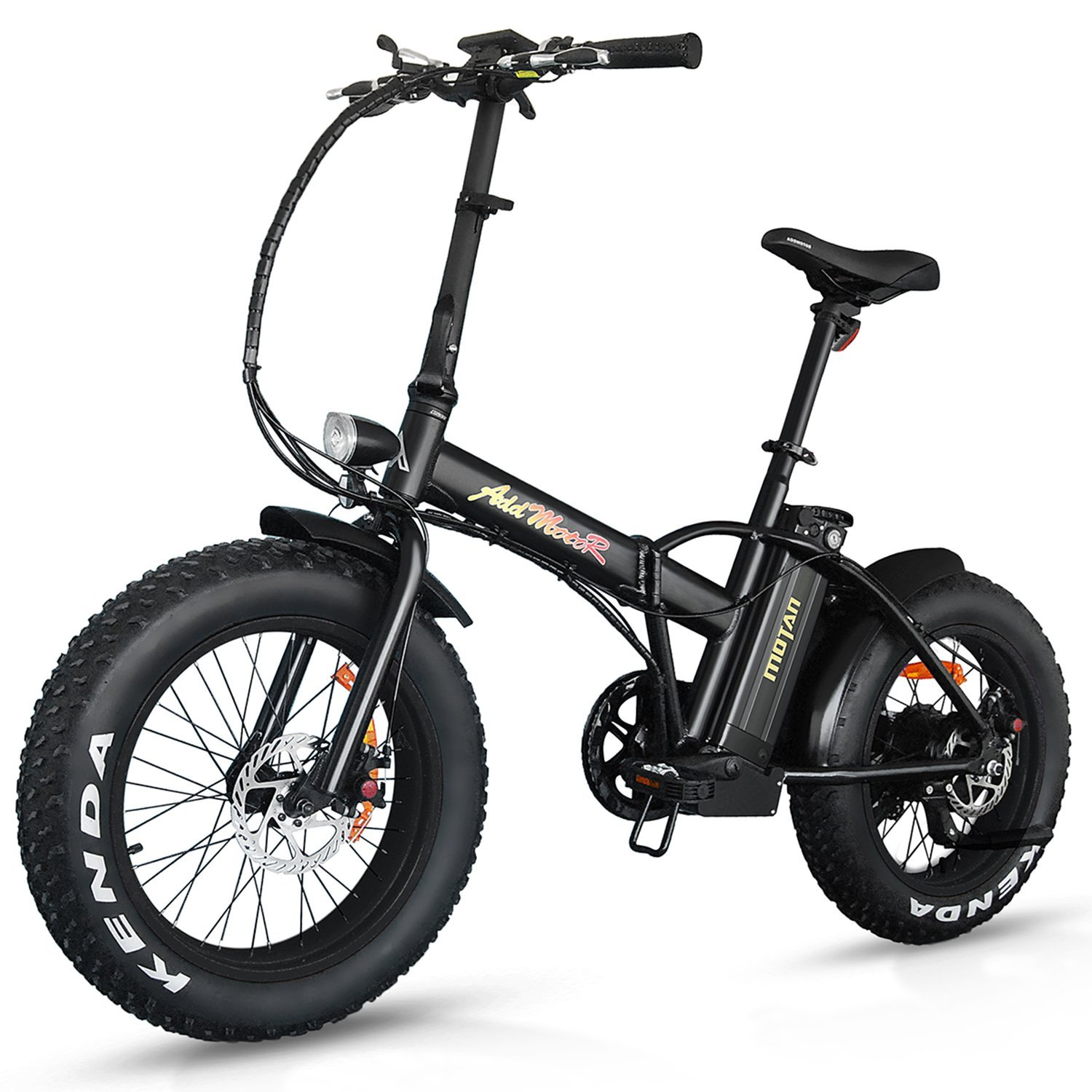 The 5 top rated folding electric bikes 2018 we are the for Bicycles with electric motors