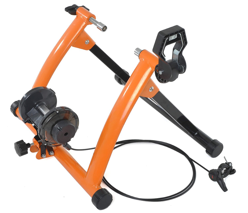 The 5 Top Rated & Best Indoor Bike Trainers In 2018
