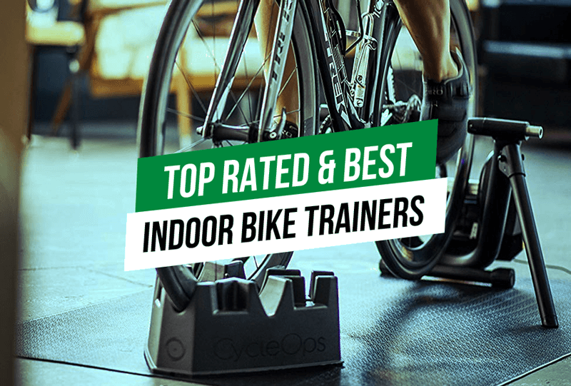 The 5 Top Rated Amp Best Indoor Bike Trainers In 2018 We