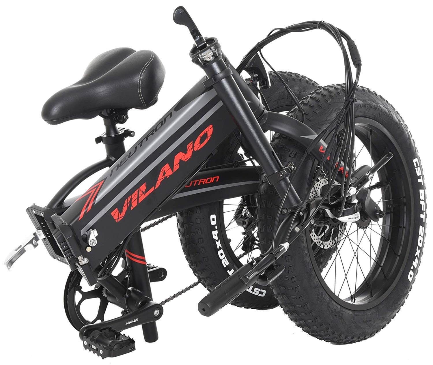 10 Top Rated Cheap Folding Electric Bikes 2019