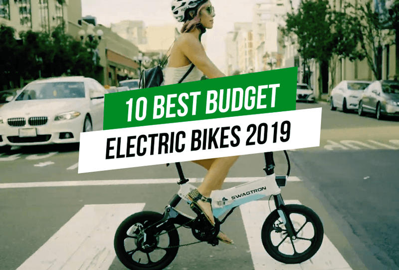 The 10 Best Budget Electric Bikes in 2019 | We Are The Cyclists