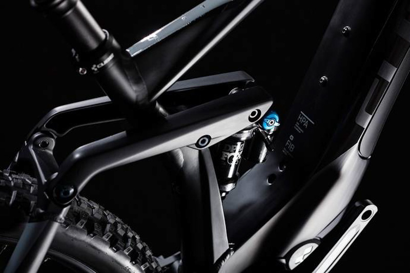 Cube Stereo Hybrid 160 3 We Are The Cyclists