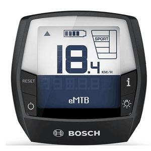 bosch ebike display
