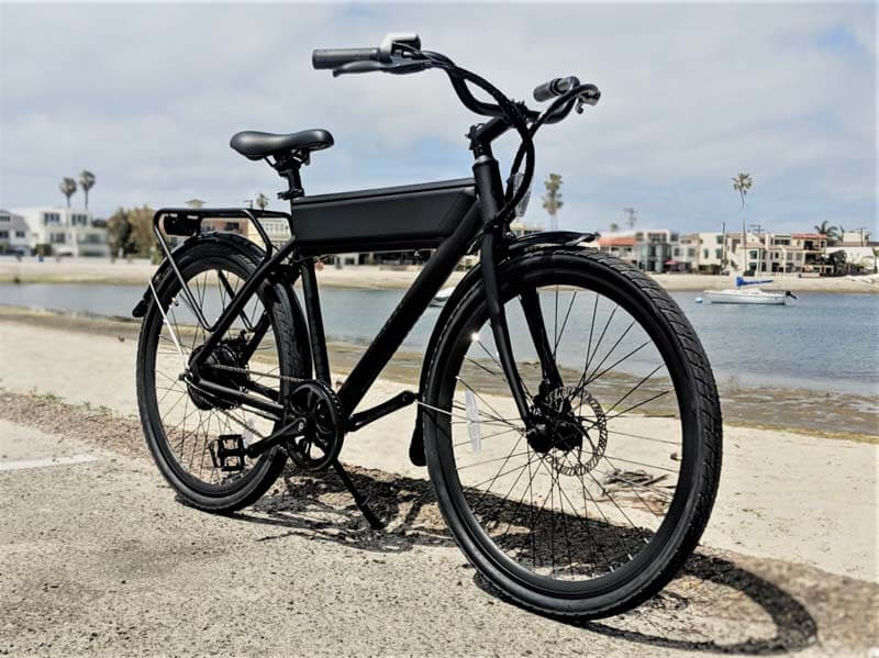 Ride1up Roadster Ghost E Bike Review We Are The Cyclists