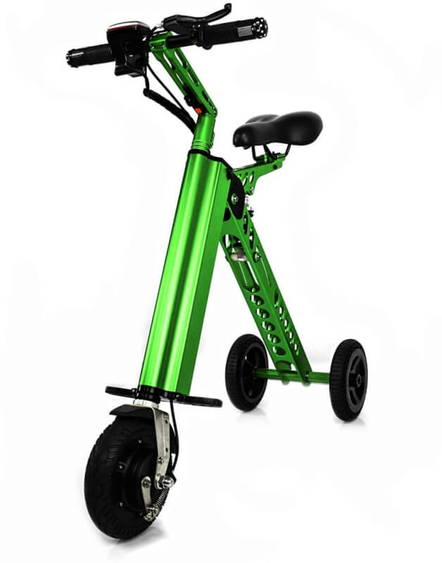 cho electric tricycle