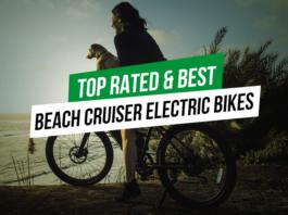 best-beach-cruiser-electric-bikes
