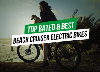 best-beach-cruiser-electric-bikes