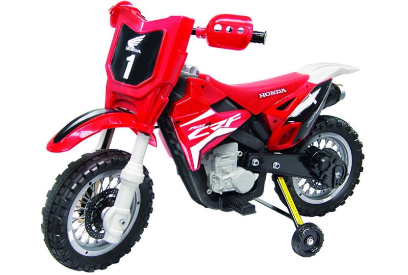 Honda CRF250R Electric Dirt Bike