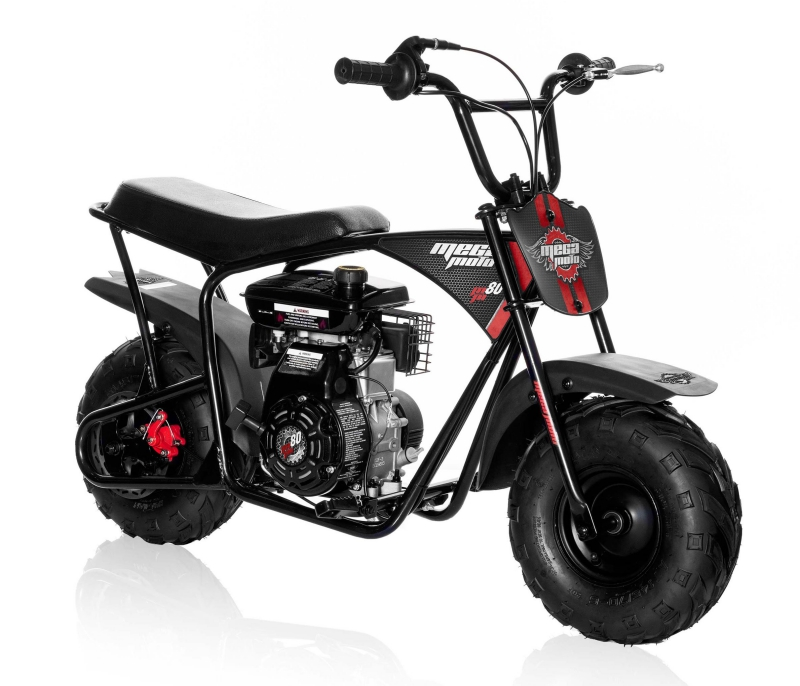 Mega Moto Gas Mini Dirt Bike