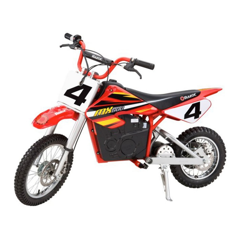 Razor MX500 electric mini bike for kids