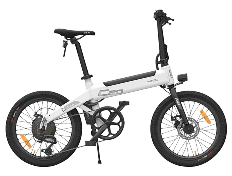 The 10 Top Rated & Best Cheap Electric Bikes 2019 | We Are
