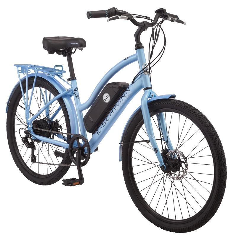 best schwinn ec1 e-bike