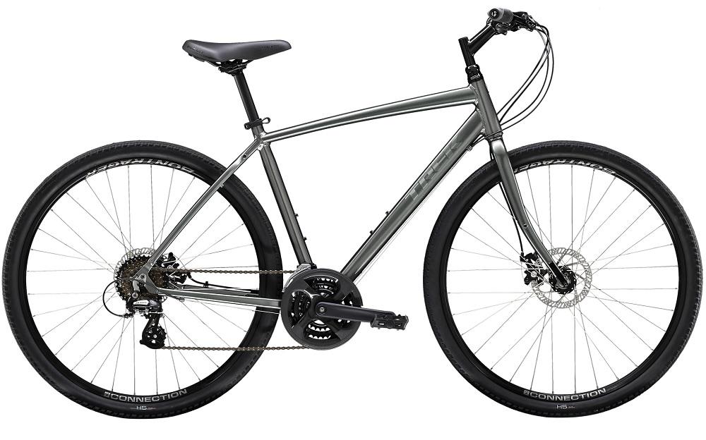 Trek Hybrid Bike